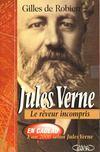 Jules Verne Le Reveur Mis A Nu