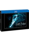 DVD &amp; Blu-ray - Harry Potter - Annes 1-6