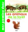Livres - Les animaux de la fort
