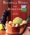 Recipes and wines of Bourgogne