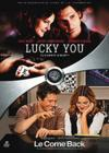 DVD & Blu-ray - Lucky You + Le Come Back