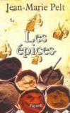 Livres - Les Epices
