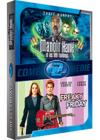 DVD &amp; Blu-ray - Le Manoir Hant Et Les 999 Fantmes + Freaky Friday (Dans La Peau De Ma Mre)