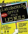 Clarisworks 5 Office Pour Les Nuls