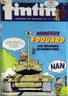 Tintin N°4 du 22/01/1985
