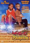DVD & Blu-ray - Magic Baskets