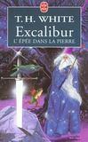Excalibur (la quete du roi arthur, tome 1)