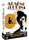 DVD &amp; Blu-ray - Arsne Lupin - Saison 2