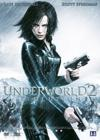 DVD & Blu-ray - Underworld 2 : Evolution