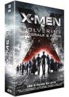 DVD & Blu-ray - X-Men Et Wolverine : Intégrale 6 Films