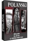 DVD &amp; Blu-ray - Roman Polanski - Coffret - Repulsion + Cul-De-Sac + Le Couteau Dans L'Eau