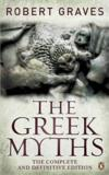 Livres - The Greek Myths