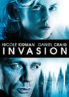 DVD & Blu-ray - Invasion