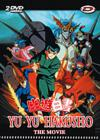 DVD & Blu-ray - Yu Yu Hakusho - The Movie