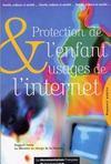 Protection de l'enfant et usages de l'internet ; le rapport