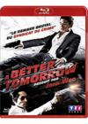 DVD & Blu-ray - A Better Tomorrow