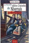 Les nouvelles affaires criminelles du Nivernais