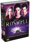 DVD &amp; Blu-ray - Roswell - Saison 3