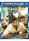 DVD & Blu-ray - Very Bad Trip 2