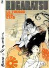 Kogaratsu t.2 ; le trésor des Etas
