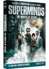 DVD & Blu-ray - Superminds