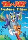 DVD & Blu-ray - Tom Et Jerry - Aventures Et Frissons