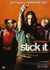 DVD & Blu-ray - Stick It