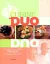La cuisine en duo