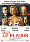 DVD &amp; Blu-ray - Pour Le Plaisir