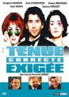 DVD &amp; Blu-ray - Tenue Correcte Exige