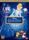 DVD &amp; Blu-ray - Cendrillon