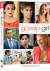 DVD & Blu-ray - Gossip Girl - Saison 5