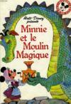Minnie Et Le Moulin Magique