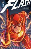 Livres - Flash t.1 ; de l'avant