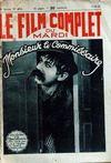 Film Complet (Le) N°411 du 11/10/1927