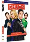 DVD &amp; Blu-ray - Chuck - L'Intgrale De La Saison 4