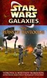 Livres - Star Wars Galaxies: The Ruins of Dantooine