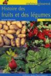 Histoire des fruits et des légumes