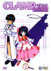 DVD & Blu-ray - Clamp School Detectives - Vol. 3/6