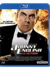 DVD & Blu-ray - Johnny English, Le Retour