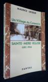 Sainte-Mère-Eglise. 1082-1944