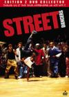 DVD & Blu-ray - Street Dancers