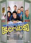 DVD & Blu-ray - Scrubs - Saison 3