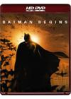 DVD & Blu-ray - Batman Begins