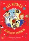 Les Royales Baby-Sitters T.2 ; Les Royales Demoiselles D'Horreur