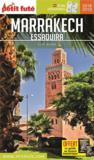 GUIDE PETIT FUTE ; CITY GUIDE ; Marrakech, Essaouira (édition 2018/2019)  - Collectif Petit Fute