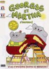 DVD & Blu-ray - Georges Et Martha S'Amusent