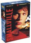DVD & Blu-ray - Smallville - Saison 2 - Coffret 1