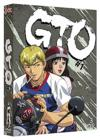 DVD & Blu-ray - Gto - Coffret 1