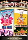 DVD & Blu-ray - Mr Boo Contre Pom Pom + Une Belle Brochette